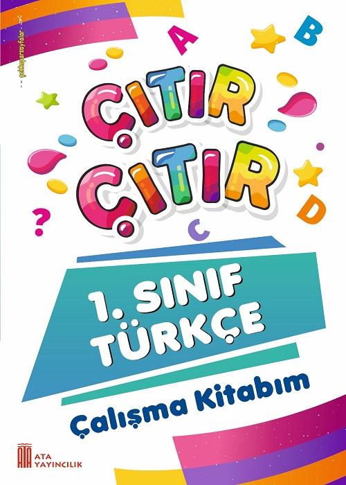 1. Sınıf Çıtır Çıtır Türkç...